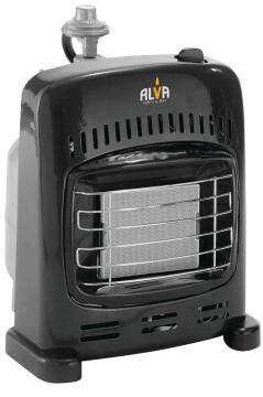 GAS MINI SINGLE PANEL HEATER ALVA