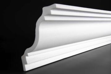 CORNICE HIGH DENSITY 2ML 110X100CM