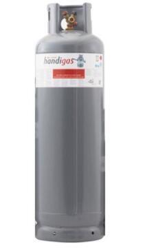 Gas Lpg 48Kg Afrox Handigaz - Refill