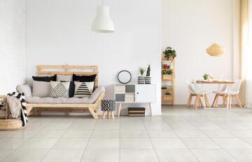 Floor Tile Ceramic Novi Grey 430x430 (2.4m2)