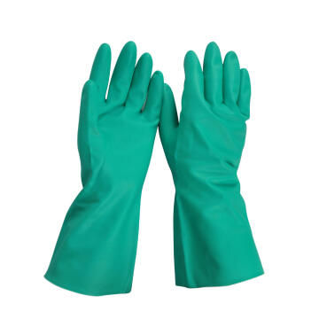 Gloves Chemical Resistant Geolia 10Xl
