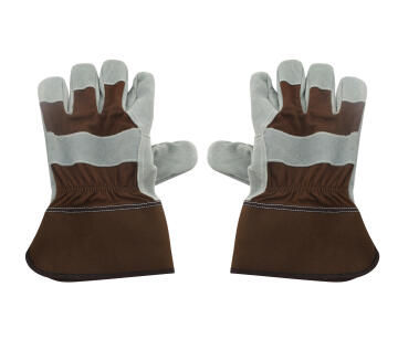 Gloves Handling Use Geolia 11Xxl Leather