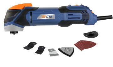 Multi purpose tool DEXTER POWER 250W