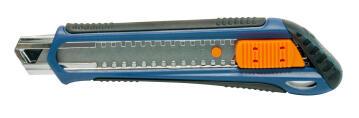Cutter bi-material DEXTER 18mm