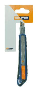 Cutter 9Mm Bi-Material Dexter