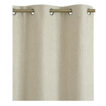 Curtain Tricot Ivory 140x250cm