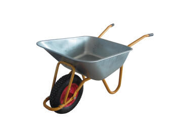 Wheel Barrow, 0.7mm