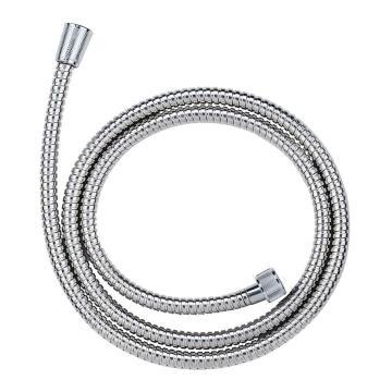 Shower Hose 1.5m NEREA Stainless Steel Chrome