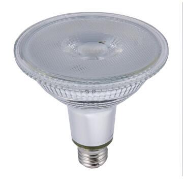 LED PAR38 GLASS E27 10W 875LM 4000K IP65