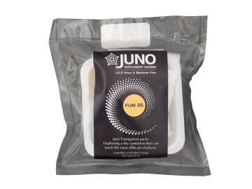 Fumagation Pack Juno Fum 25