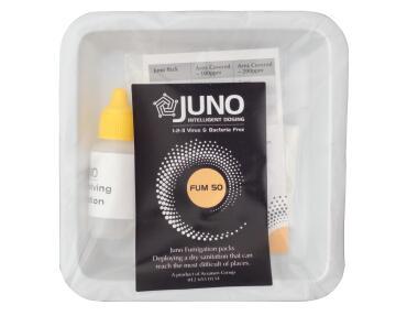 Fumagation Pack Juno Fum 50