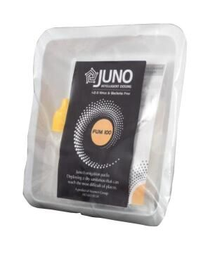 Fumagation Pack Juno Fum 100