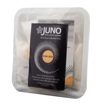 Fumagation Pack Juno Fum 200