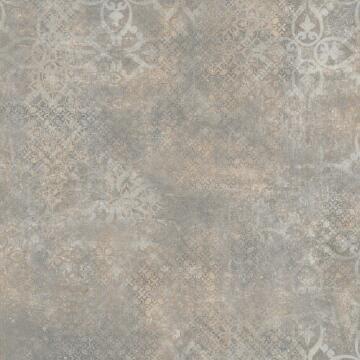 Cushion Vinyl Sheeting Patterned Concrete Novilon Iconik (2m)