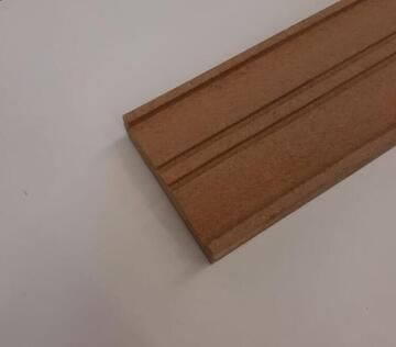 Architrave MDF Style 4-18x70x2700mm