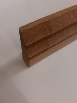 Architrave MDF Style 2-18x70x2700mm