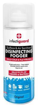 Disinfectant Fogger Infectiguard 400Ml