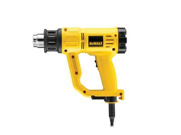 Heat gun DEWALT D26411-QS 1800w