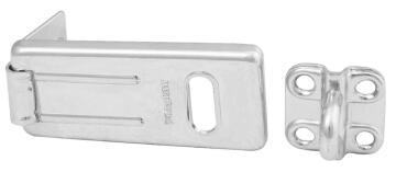 Hasp & staple 64mm mackie