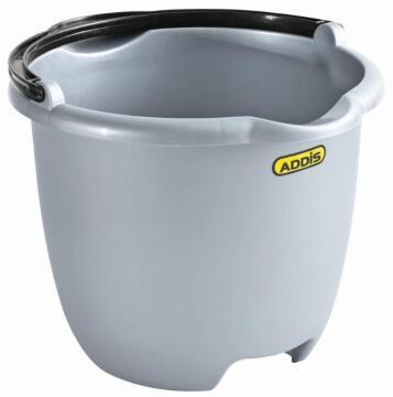 Bottom grib bucket ADDIS 9 litre