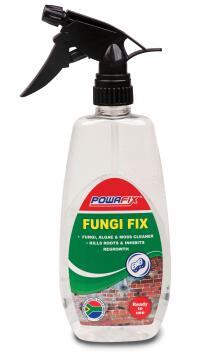 Heavy duty cleaner POWAFIX fungi fix 500ml