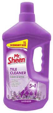 Tile cleaner MR SHEEN lavender 1 litre