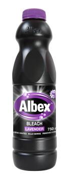 Bleach ALBEX lavender 750ml