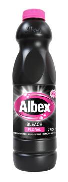 Bleach ALBEX floral 750ml