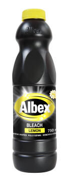 Bleach ALBEX lemon 750ml