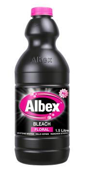 Bleach ALBEX floral 1.5lt