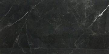Floor Tile Porcelain Armani Black Marble 60x120 (1.44m2)
