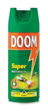Multi-insect killer DOOM super 300ml