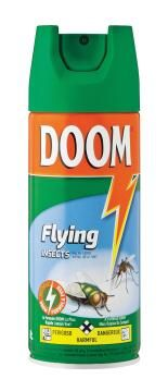 Insect killer DOOM flying insects spray 300ml