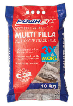 Crack Filler All Purpose POWERFIX 10kg