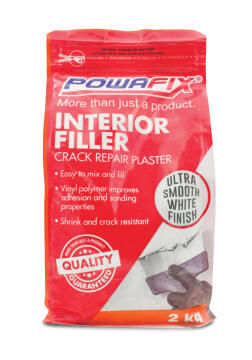 Interior crack filler POWAFIX 2kg