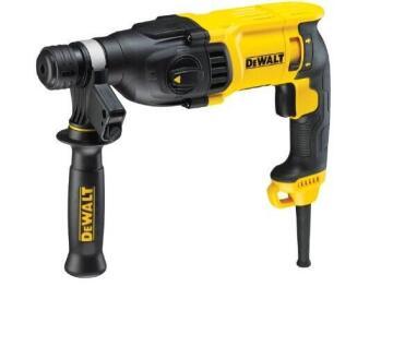 Corded sds+hammer drill DEWALT 26mm