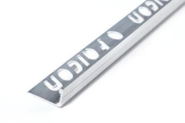 Straight Edge Aluminium 10mm (2.5m)