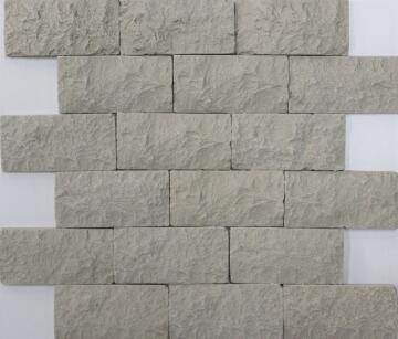 Mosaic Resin Pescara Almond 290x290mm