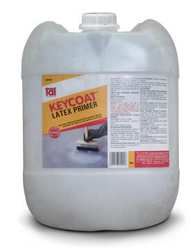 Latex Primer TAL KEYCOAT 20l