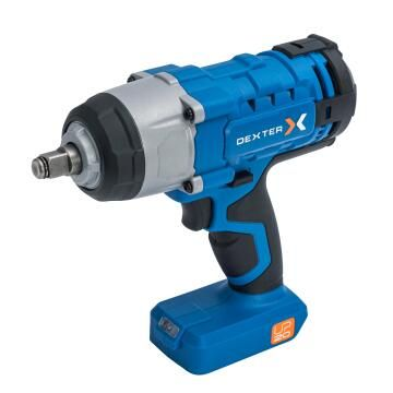 WRENCH IMPACT CORDLESS DEXTER 20V
