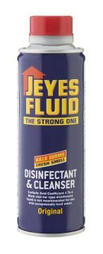 Disinfectant fluid JEYES original fluid 250ml