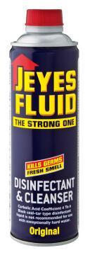 Disinfectant fluid JEYES original fluid 500ml