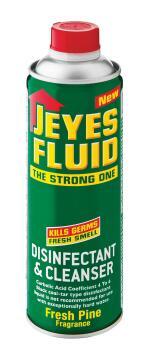 Multipurpose desinfectant JEYES pine fluid 500ml