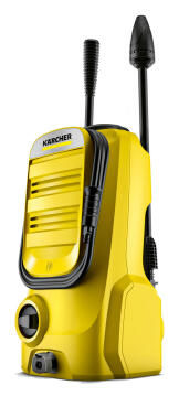 Karcher High Pressure Washer K2 Compact