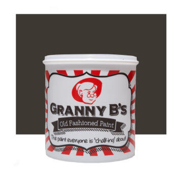Chalk paint GRANNY B'S dove grey 1 litre