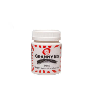 Chalk paint GRANNY B'S daisy 125ml
