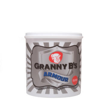 Chalk paint GRANNY B'S armour gloss 1 litre