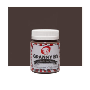 Chalk paint GRANNY B'S chocolate cake 125ml