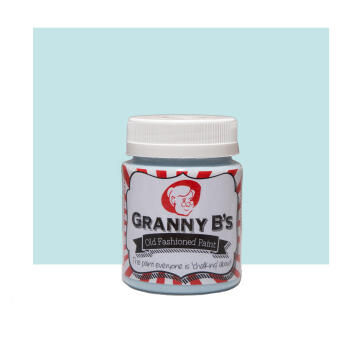 Chalk paint GRANNY B'S bubblegum milkshake 125ml