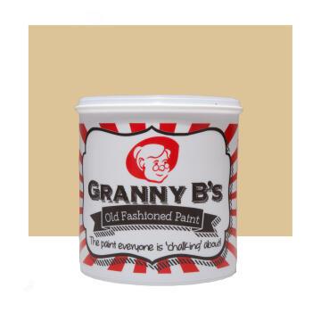 Chalk paint GRANNY B'S beach sand 1 litre